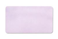 "04082 Thermal-printable Lilac, Non-expiring Printable Adhesive Badge, 2.125"" X 3.8125"" - Pkg. of 1,000"