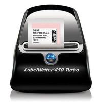 1752265 Dymo LabelWriter 450 Turbo