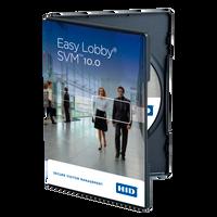 EL-96000 EasyLobby SVM10 SVM™ (main application) per workstation - Qty. 1