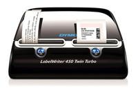 1752266 Dymo LabelWriter® 450 Twin Turbo Dual Roll Label