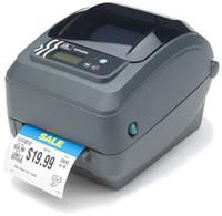 Zebra GX430T Thermal Transfer Printer - Qty. 1