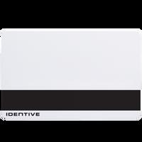 4242 Identiv DESFire EV1 4k High Security Composite Card with Magnetic Stripe  - Qty. 100