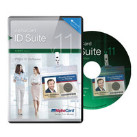 AlphaCard ID Suite Light v.11