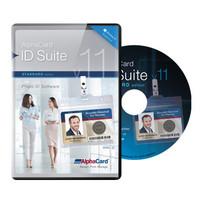 AlphaCard ID Suite Standard v.11 Software