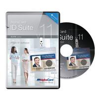 AlphaCard ID Suite Elite v11 Software