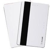 9520M1 Allegion™ (aptiQ™) ISO Composite MIFARE® Card with Magnetic Stripe 2.5k Bit - Qty. 100