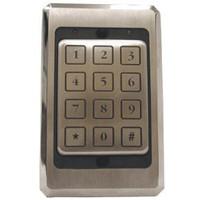 D8229 Bosch Indoor/Outdoor Single Door Access Control Keypad