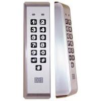 IEI-212ILM IEI Surface Mount Mullion Indoor Keypad with Backlit Keys - Qty. 1