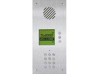 TL-2000 Aiphone Multi-Tenant Telephone Entry System - Qty. 1