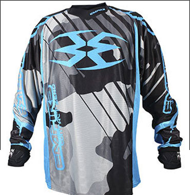 Paintball clothing stores