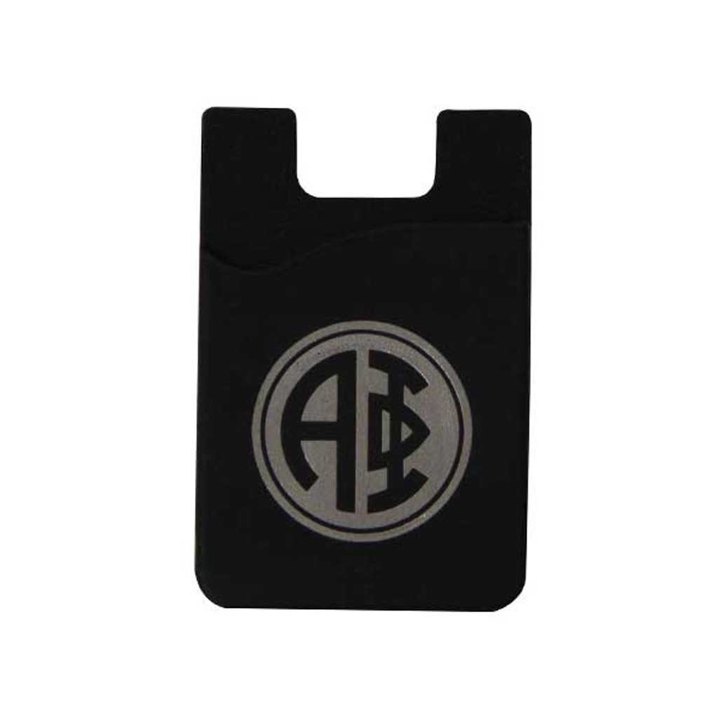 Alpha Phi Smart Wallet for Cell Phones