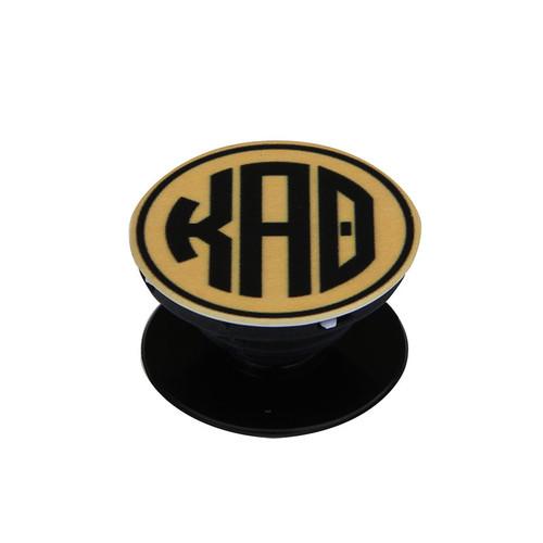 Kappa Alpha Theta Phone Grip in Gold