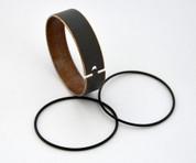 50mm KYB Piston Ring Conversion