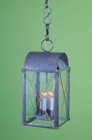 Paul Revere Crossbar Hanging Lantern Large