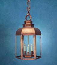 The Metedeconk Hanging Mount Lantern