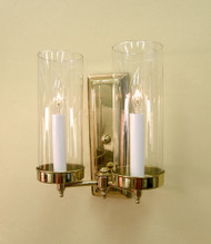 Abingdon Sconce - Two Arm