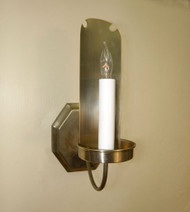Litchfield Colonial Revival Sconce