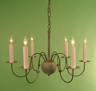 Greek Revival Shelburne - Cherries - Small