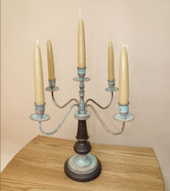 Classic Colonial Candelabrum 5 arms