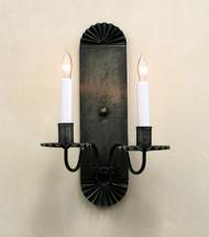 Chittenden Sconce - Two Light