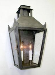 Barrington Wall Mount Lantern