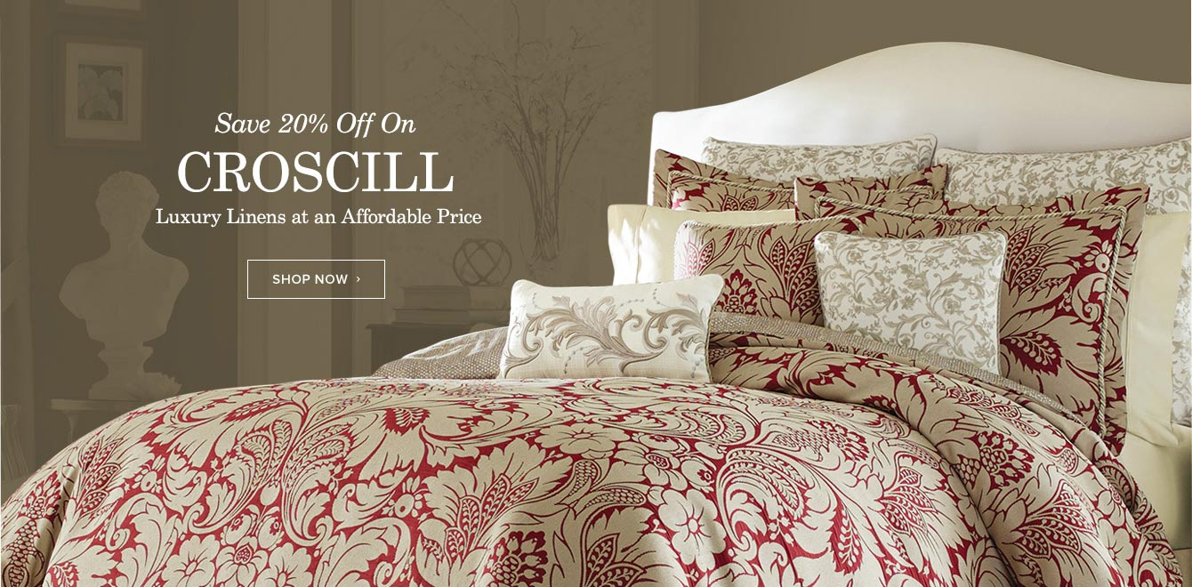 Designer bedding curtains decor paul 39 s home fashions for Designer linens and home fashions