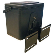 Insulated Large Capacity Golf Cart Cooler
