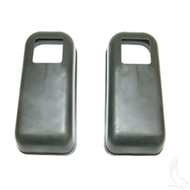 EZGO RXV Seat Back Assembly Boots, Set of 2