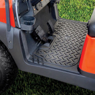 Rhino Mat Custom Golf Cart Floor Covers