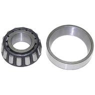 Bearing Set (Cone and Cup), EZGO Gas & Electric Front Wheels