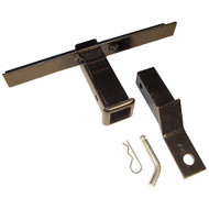 Golf Cart Hitch, Yamaha G14-Drive