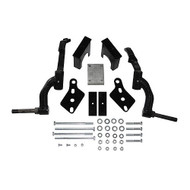 """6"""" Drop Spindle Lift Kit, Club Car DS 94-03.5 Gas, 84-03.5 Electric"""