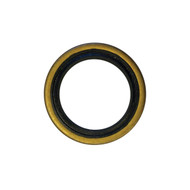 Crankshaft Oil Seal, EZGO 4 Cycle Engines, Clutch Side
