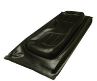 Seat Back Cover, Club Car Redesigned Carryall Cargo Utility Vehicles 2014+