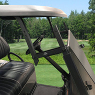 Drop Top Golf Cart Canopy Lowering Kit