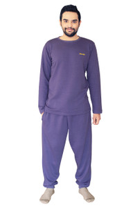 Male Fleece Suit