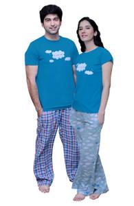Female & Male Sleepwear