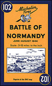 Battle of Normandy