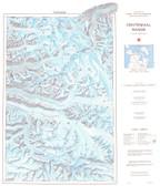 Centennial Range