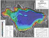 Keho Lake Map