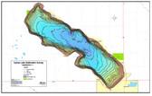 Sylvan Lake Map