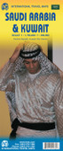 Saudi Arabia Kuwait itmb Travel Map