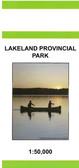 Lakeland Provincial park