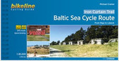 BK033 Iron Curtain Bicycle Trail 2 Baltic Sea Cycle Route Cycline Mapbook