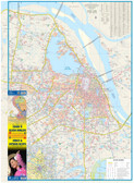 9781553410324	Hanoi & Northern Vietnam Travel Reference map	1:14K/925K
