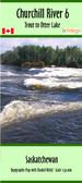 Churchill River 06 Canoe Map