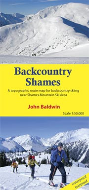 Back country shames cover
