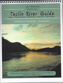 teslin river guide