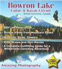Bowron Lakes CD