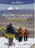 Putre Lauca Chile Trekking Map